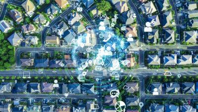 Innenstadt Daten