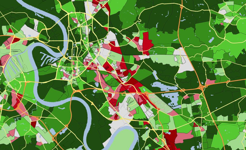 Corna Karte Düsseldorf