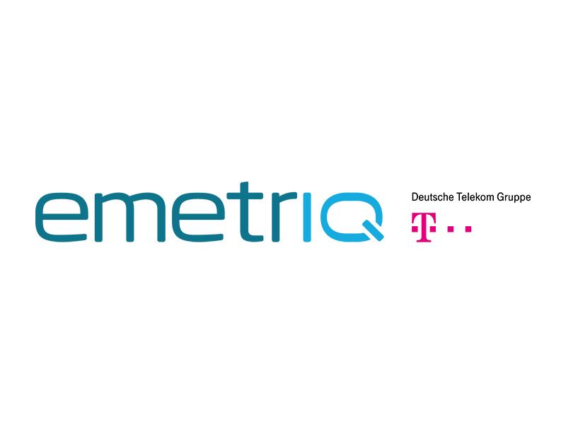 Logo emetriq
